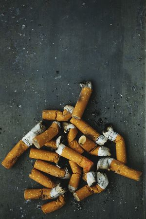 Healthcare And Medicine Cigarette Smoking Cigarette  Cigarette Stubs Zigaretten Cigaretts Close-up No People Cigarette
