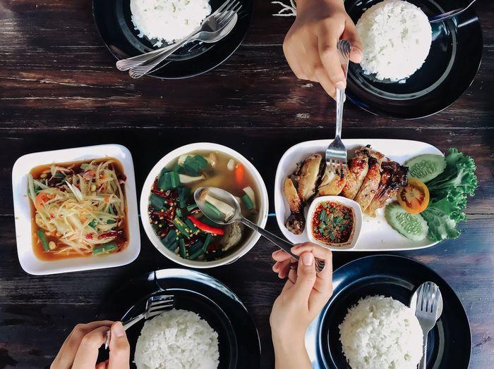 People Food