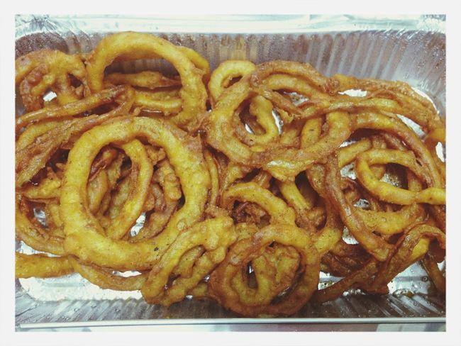 Onion bhaji. Food Vegetarian Food Vegan Bhaji