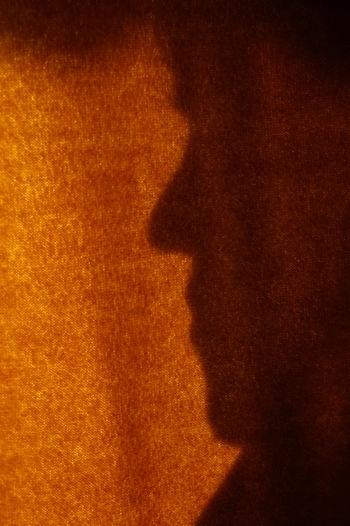 Shadow Face The Portraitist - 2016 EyeEm Awards
