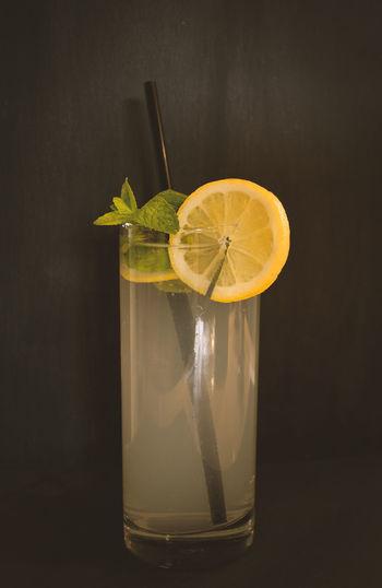 Fresh limonade