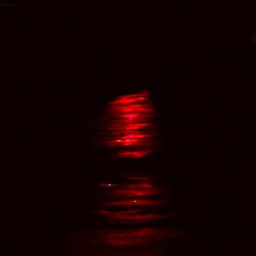 Mobilephotography Streetphotography Rain Pavement Streetlights Shadows & Lights Nightphotography Red Backgrounds
