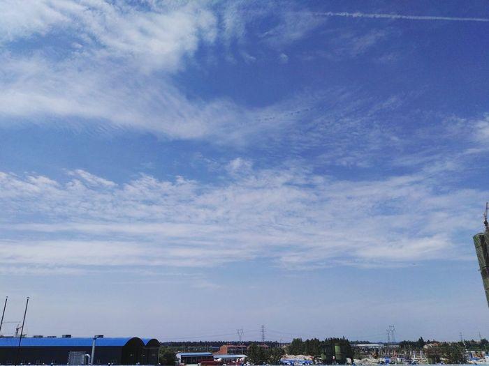 cloud Cloud - Sky