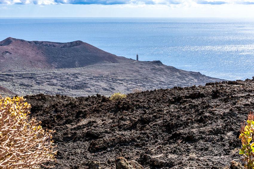 2016_02_ElHierro_ES 43 Golden Moments Atlantic Ocean Canary Islands El Hierro Faro De Orchilla Landscape Landscape_Collection Landscape_photography Lava Lighthouse Magma On The Way Showcase July Volcanoes