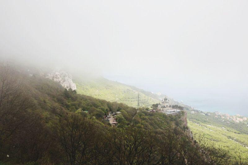 Форос Крым Crimea Traveling
