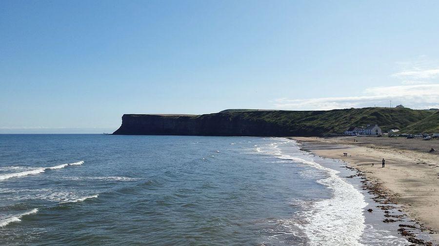 Rippled Shore