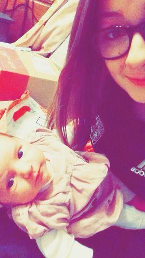 Petite sœur ✌️❤️