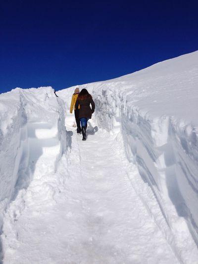 Deepfreeze Hollidays Hallstatt Obertraun Dachstein Oberösterreich Upperaustria Austria Österreich First Snow