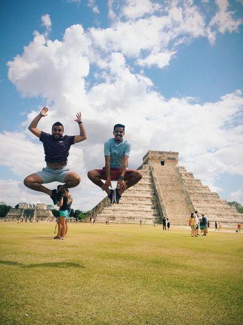 Chichen Iitza Mexico