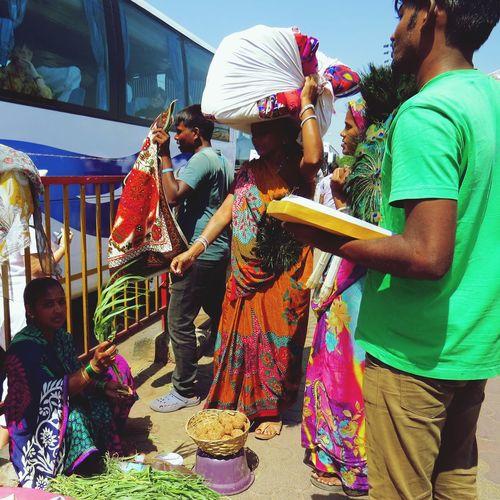 People Mumbai India Travel Photography Eye4photography  EyeEm Gallery Colors