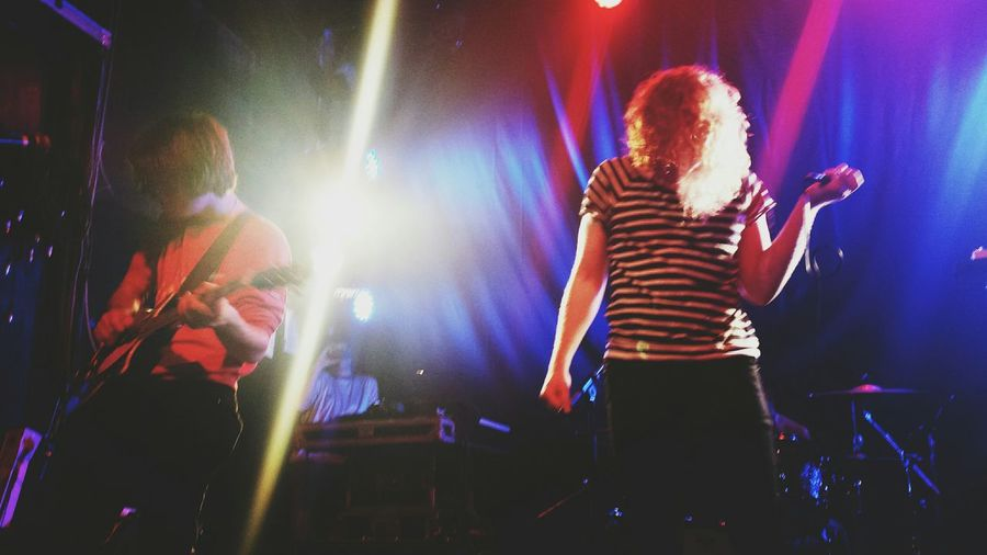The Orwells Music Photo Live Music Music Punks Music Photography