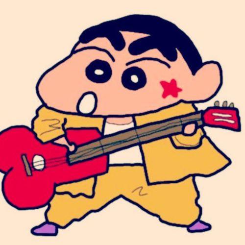 Shinchan Notorious Cute
