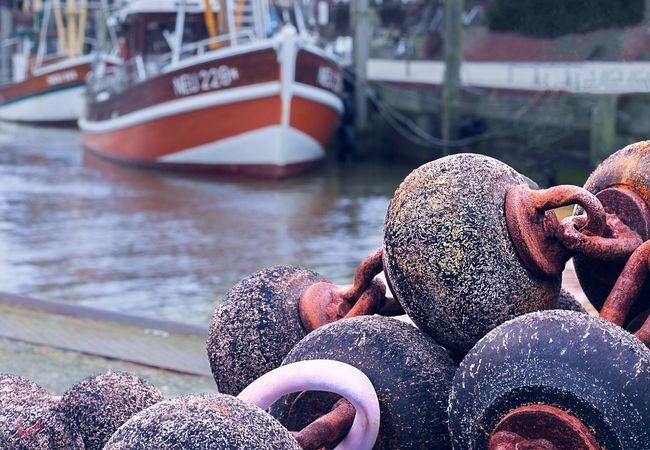 I love harbours ☺️😃 Meererleben Inselliebe Nordsee Neuharlingersiel Canon Seaside Harbour 50mm