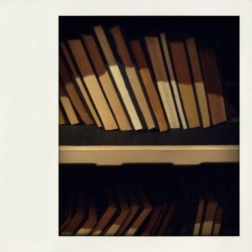 A book Vintage