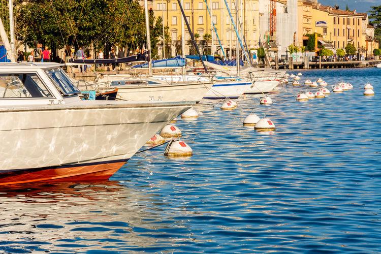 Port of Saló,