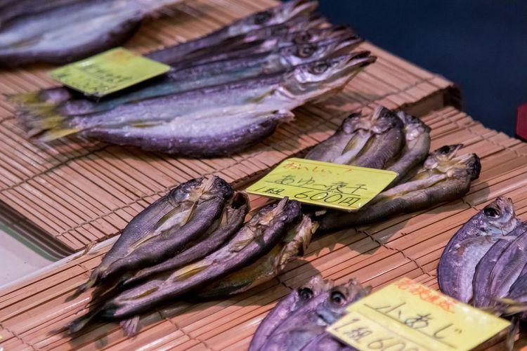 Fisch Fish Food A Taste Of Life Foodporn Food Porn