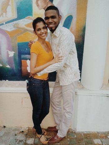 With My Girl! Havin Fun Love Her love my sis