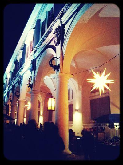 Mittelalterweihnachtsmarkt