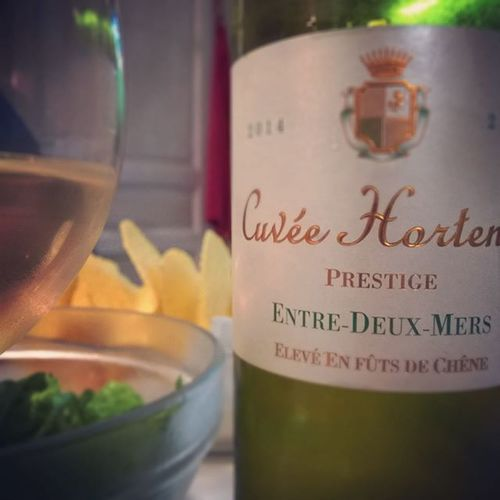 Hortense for ever. Entredeuxmers Vin Blanc Whitewine Instawine Ze Taco night ... In Progress. Instafood Foodforfoodies
