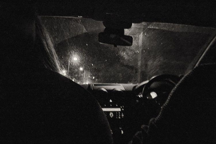 Travelling Dark