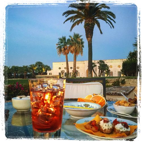Food And Drink Masseria San Domenico Italia Puglia