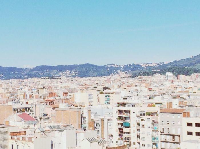 Barcelona Miss It Need Sun Lastholidays Cityscape August Famillytrip Folowforfollow Sunshine Addicted