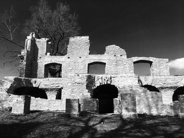 Ruine Festung Hohentwil First Eyeem Photo