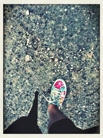 Caminante, no hay camino. Se hace camino al andar. Filosofía