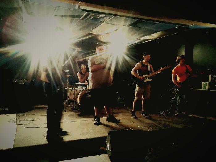 Party Time! Defilemententhroned Metalmusic Metalhead \m/