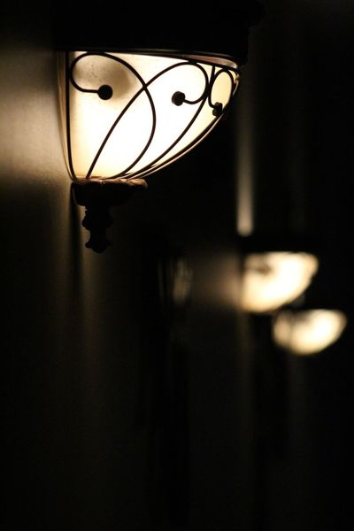 Be the light Indoors  Hanging Low Angle View Lighting Equipment No People Close-up Home Interior Focus On Foreground Illuminated Electricity  Night Technology Lamp Shade