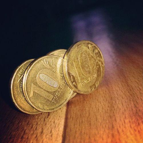 ???Moscow монетки чудо_монетки