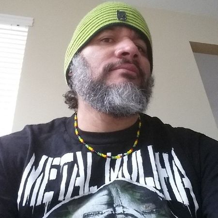 Salute Metalmulisha good day world