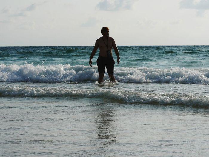 Sportsman Wave