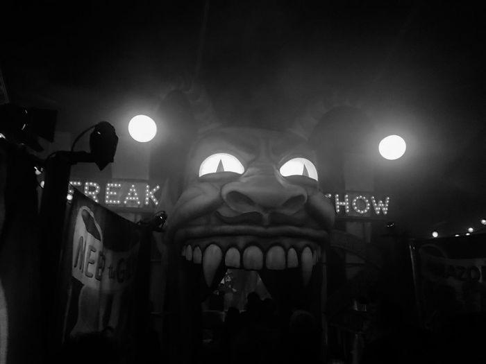 Freak show Blackandwhite Blackandwhite Photography Freakshow AHSFREAKSHOW