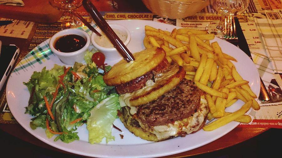 Bon Appetit Sandwich De Batard Olivet