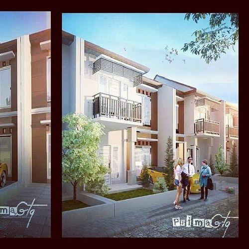 Bogor... Architecture Architecturedesign Architecturelover Designrumah designarchitecture 3darchitecture 3d 3ddesign 3dvisual housing housedesign designhouse residential rumah rendering render