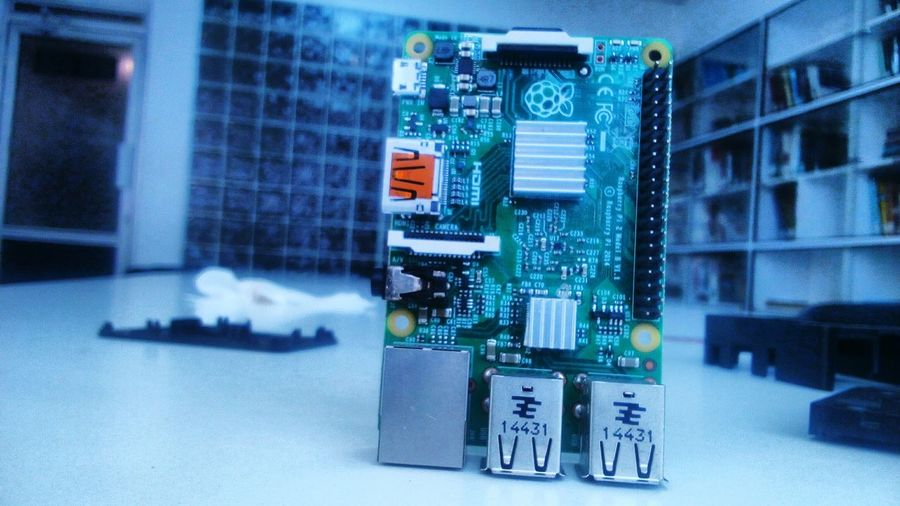 why don't we just have a flash drive for a CPU.. Raspberry Pi 2 EyeEm Selects Technology Circuit Board Computer Chip Communication Connection Electronics Industry Computer