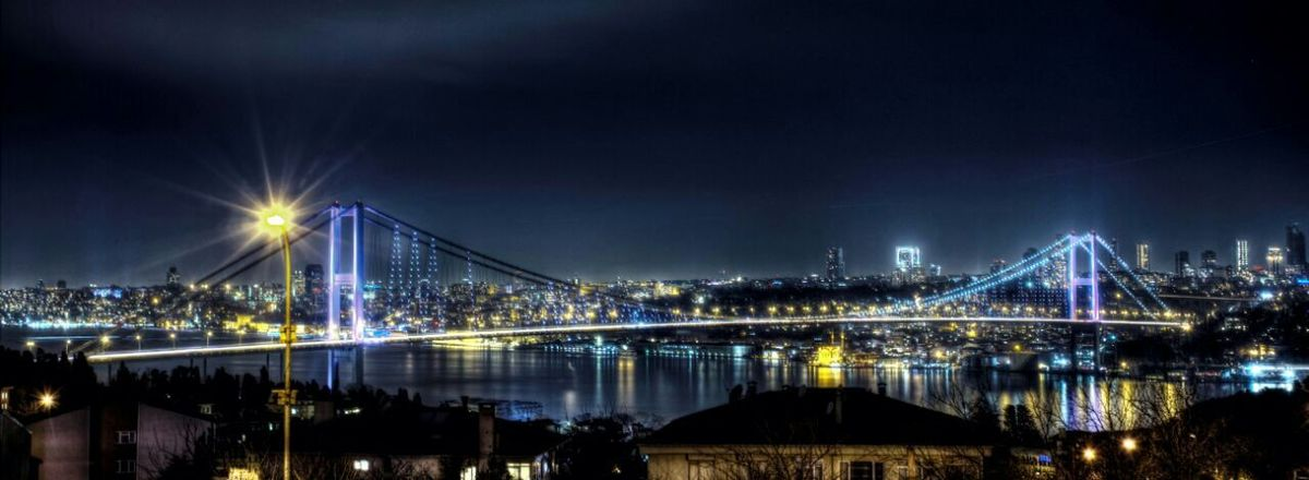 Istanbul Turkey Istanbul - Bosphorus Istanbullovers Check This Out