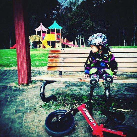 ストライダー Children Park Strider