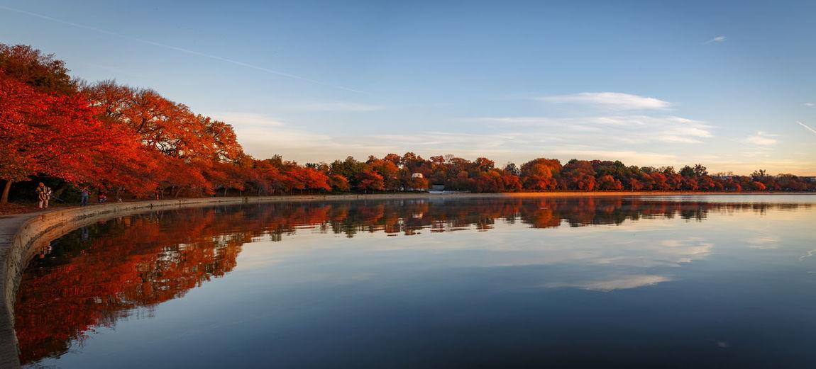 Fall Colors at