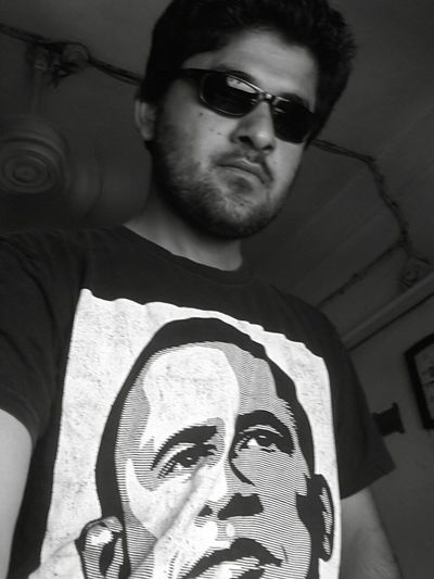 ObamaRocks OBAMA A Straight Up G! Selfie ✌