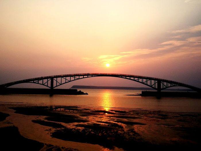 Ranbow Bridge