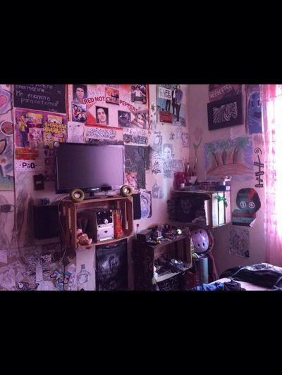 Room Mi Mundo