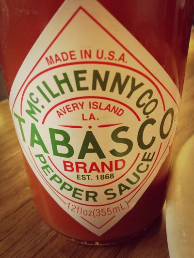 Tabasco Rules