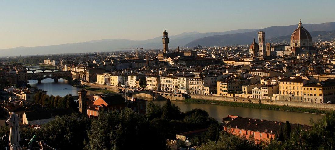 Florence Italy Enjoying Life Travel Photography