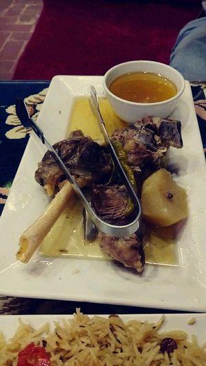 Lahore Vication Tour Naan Roti Chanamasala Afghan Food Afghani Afghan Restaurant Kabali Food And Drink Ready-to-eat Food Indoors  Healthy Eating Dumpling  Freshness