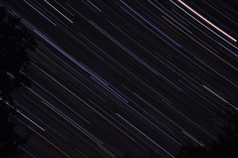 Star trails Star - Space Space Astronomy Night Full Frame Galaxy Star Scenics - Nature Backgrounds No People Sky Nature Star Field Beauty In Nature Long Exposure Star Trail Pattern Space And Astronomy Infinity Low Angle View Capture Tomorrow