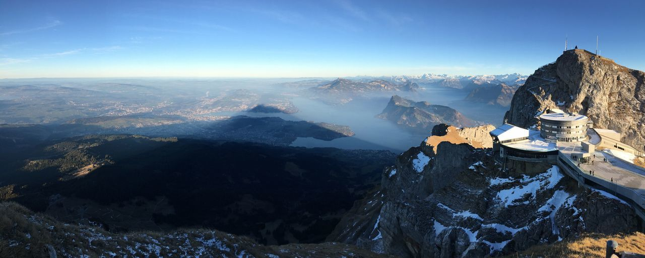 EyeEm Selects Switzerland Swiss Alps Alps Mountain Peak Pilatus Mt. Pilatus Lucerne Luzern Lake Lake Lucerne Landscape View Twilight Mountain View Awesome Beautiful