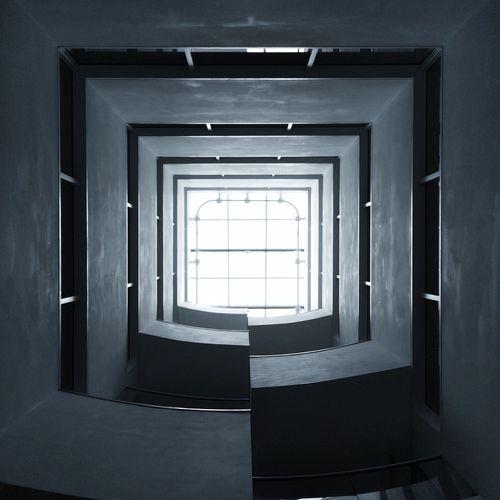 vertical hotel