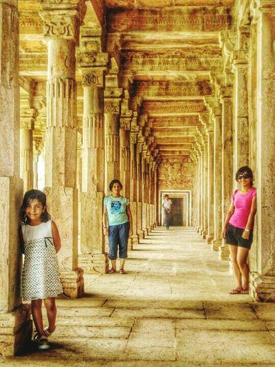 Mandu Fort Madhya Pradesh